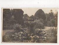 Litlington Gardens Sussex 1918 Rp Postcard 545b -  - ebay.co.uk