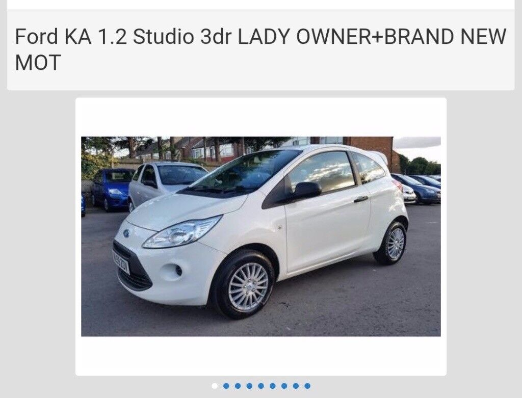 Ford Ka Engine Manual Images Gallery