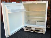 DIPLOMAT INTEGRATED FRIDGE, BUILT IN REFRIGERATOR UNDER COUNTER, WATFORD, HARROW, NW LONDON