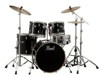 Drummer avaliable for gigs