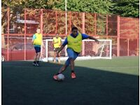 PLAYERS WANTED Battersea | Football in SW | #CLAPHAMJunction