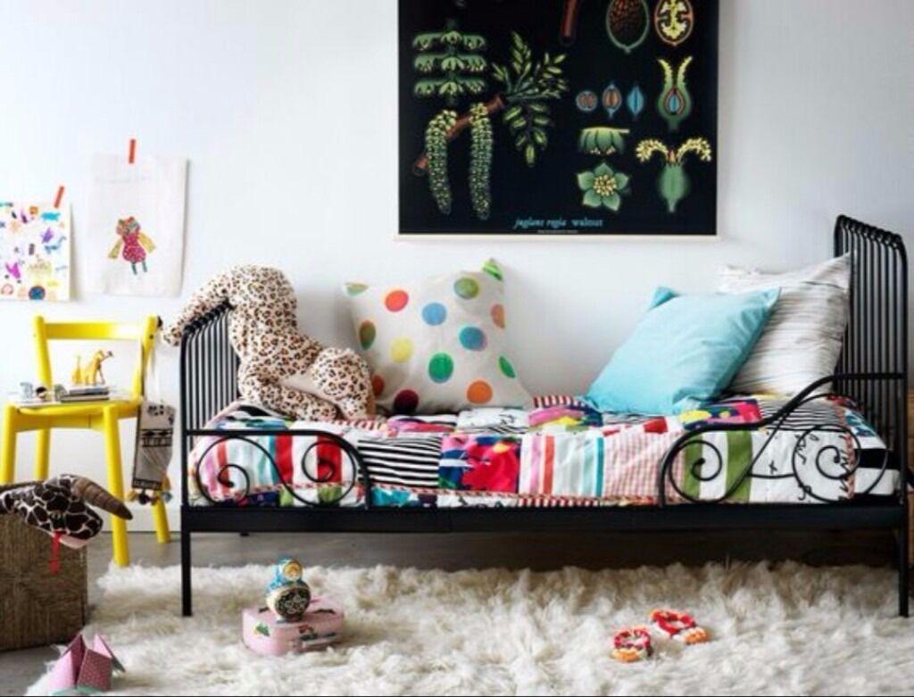 Ikea Minnen Bed Sheets