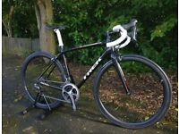 Trek Emonda Sl Dura Ace Size 52 Full Carbon Road Bike RRP £4000