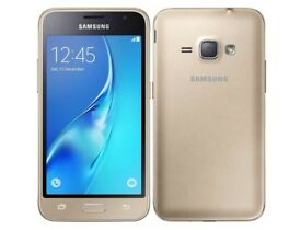 SAMSUNG J1 (2016) NEW & UNLOCKED -VARIOUS COLOURS AVAILABLE-CAN BE SWAPPED IN STORE FOR ITEM/CASH