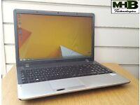 Samsung 350V, Pentium, 2.30 GHz, 4GB RAM, 320GB HDD, OFFICE, Bluetooth, Webcam