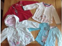 Baby Girl Clothing Bundle, age 9-12mths, majority from Next!
