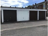 Garage to rent at Lamb Close Andover - £20.92 a week rent - AVAILABLE NOW