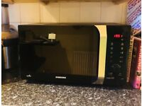 Excellent condition microwave combination oven - Reduced price for quick sale