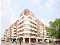 2 bedroom flat in University Street, Bloomsbury, WC1