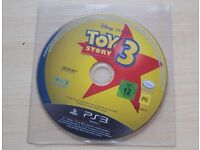 Toy Story 3 PS3 game