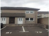 Presenting to the rental market a one bedroom upper flat in central Wishaw.
