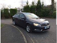 2011 Volkswagen Passat 1.6 TDI BlueMotion Tech S 4dr (start/stop)