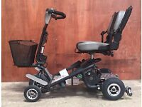 Quingo Travel Size Mobility Scooter