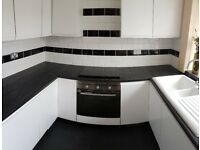 Kitchen Fitter, Nottingham, reliable, organised, and quick.