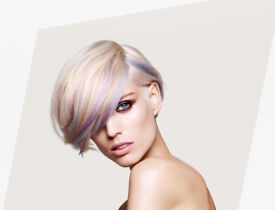 Female Hair Model Required for Fashion / Avant Garde competition work