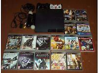 Playstation 3 259gb PS3