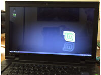 "15.6"" Lenovo ThinkPad SL510 in perfect condition"