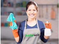 Choose a domestic cleaner in South and Central London - from 10.50/h