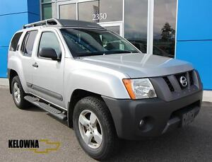2008 Nissan Xterra SE | Just Traded In - More Photos to Come!
