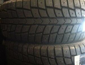 Blacklion Winter Tires 17""
