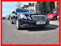 PCO ----- 2011 Mercedes-Benz E Class 2.1 ---- E220 CDi SE --- BlueEFFI --- DIESEL --- AUTO --- E 220