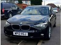 BMW 116ed F20 1.6 £0 tax low mileage REDUCED!