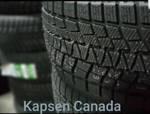 End of Season Special Prices! KAPSEN TIRES! HIGH QUALITY ! AFFORDABLE PRICES!