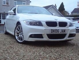 BMW 318i MSport Business Edition - Fully serviced with new MOT - A great car in great condition