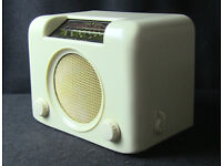 Vintage Bluetooth Speaker with a difference......(Bush DAC90A)