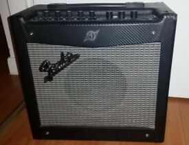 Fender Mustand I guitar amp