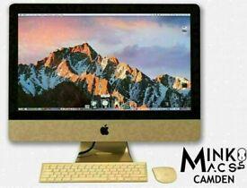 Apple iMac 21.5' 3.06 Ghz i3 Processer 8gb Ram 500GB HDD Logic Pro X Adobe CC Final Cut Pro X Office