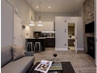 Gorgeous and stunningly finished luxury apartment in West Hampstead, all inclusive! Ref: HA113WEL03