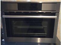 New AEG KS7415001M Steam Oven no power not working