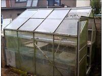 Greenhouse Cleaning / Tonbridge - Hildenborough - Southborough