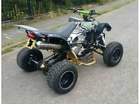 2011 quadzilla xlc 500 road legal quad may px ktm honda crf 250