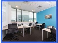Motherwell - ML1 4WR, 5 Desk serviced office to rent at Maxim Business Park