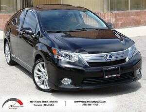 2010 Lexus HS 250h HS250h | Navigation| Backup Camera | Sunroof