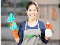 Domestic Cleaners from £12 per hour, Discount on first 3 cleans