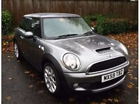 MINI Cooper S 1.6 2010. Excellent Condition. Full MINI Service History