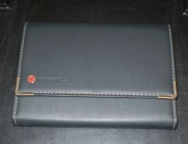 Vauxhall Vectra Owners Manual in Leatherette Wallet
