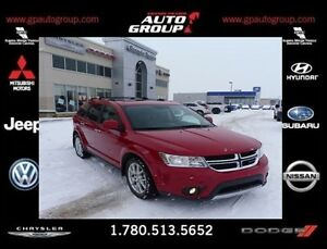 2013 Dodge Journey R/T | 3rd Row Seating | Clever