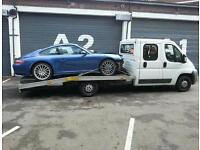 Breakdown Recovery & Car transporter/24/7
