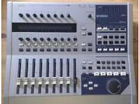 Yamaha 01x 8 channel stand alone digital mixer / sound card / daw controller