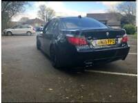BMW 5 SERIES 535D M SPORT *ONO*