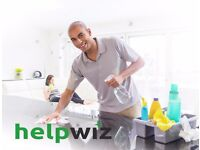 Top Rated Cleaners / Housekeepers in Hackney