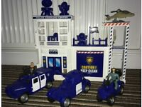 Police Command Centre