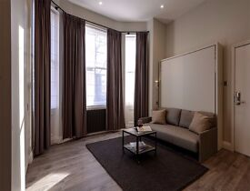 Brand new flat in West Hampstead - available in January - 10' from Baker Street (113 3)