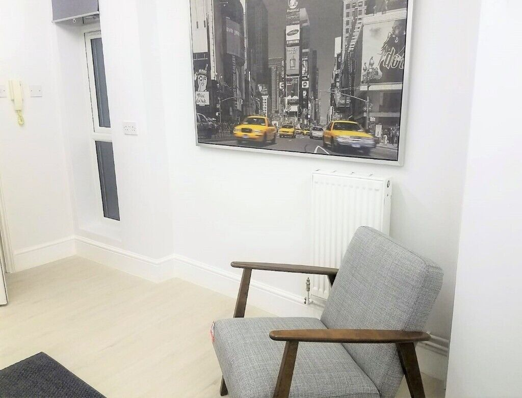 Cozy Warm Studio For Rent In Central London Near Hyde Park