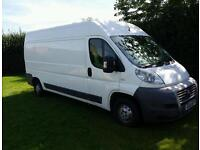 MAN and VAN , REMOVALS AND DELIVERIES