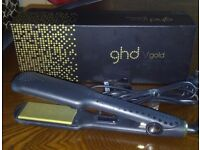 Large plate ghds